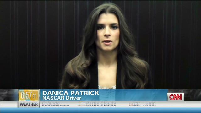 Best Advice: Danica Patrick