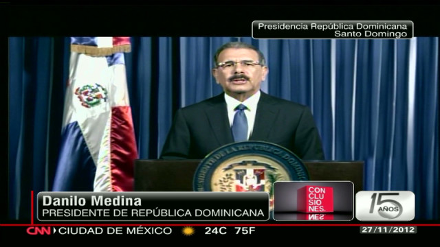 cnnee concl danilo medina speech analysis_00051516