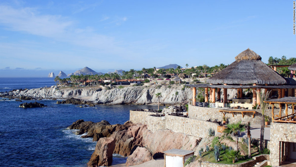 At the southern tip of the Baja Peninsula, Cabo attracts celebs, wealthy jet-setters, championship golfers, U.S. party boys and girls, families and anyone interested in living luxuriously along the Pacific.