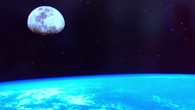 U.S. had plan to nuke the moon in 1950s