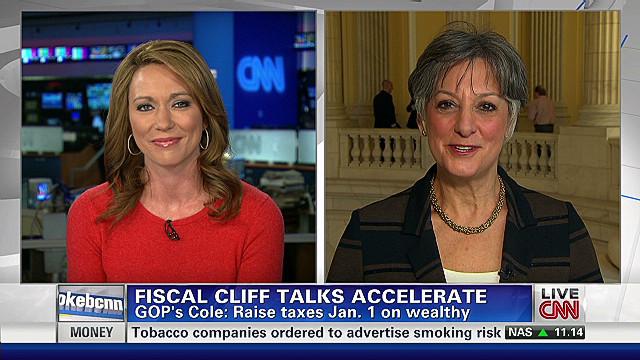 NR Congresswoman Allyson Schwartz on fiscal cliff_00000709