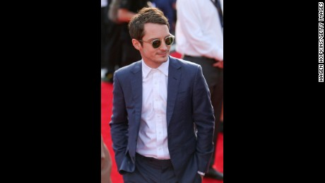Elijah Wood has clarified some quotes he made in a recent article.