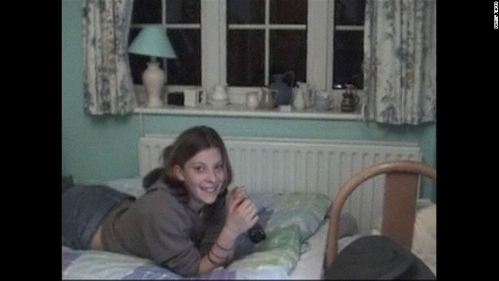 Milly Dowler was 13 years old when she was murdered by Levi Bellfield in southwest London.