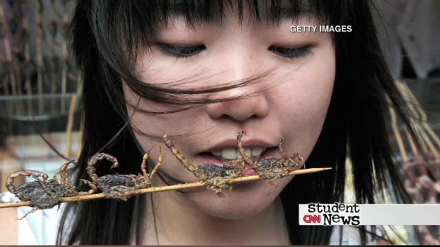 CNN Student News - 11/29/12