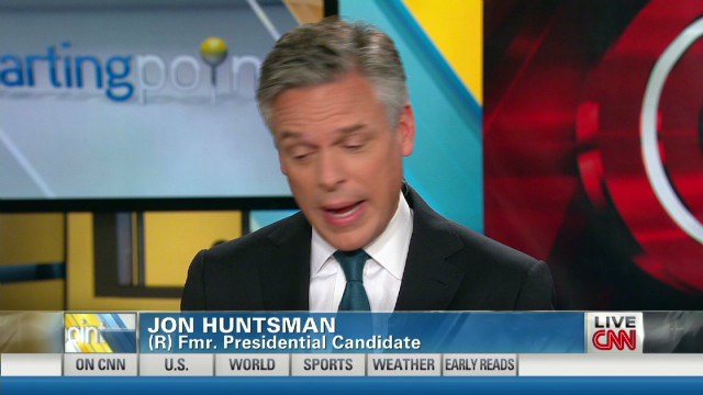 Huntsman expects cliff breakthrough