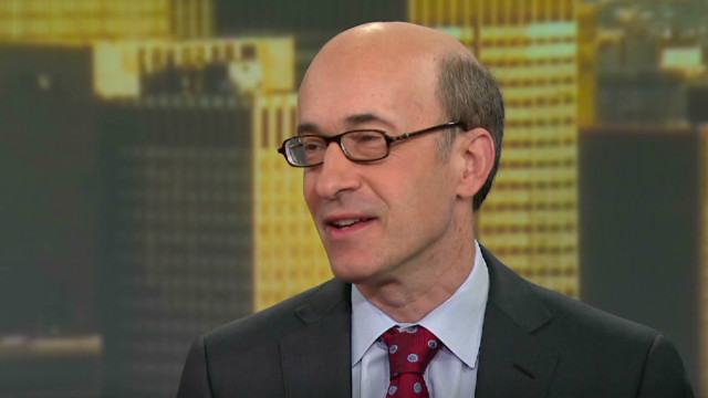 Ken Rogoff on fiscal cliff talks