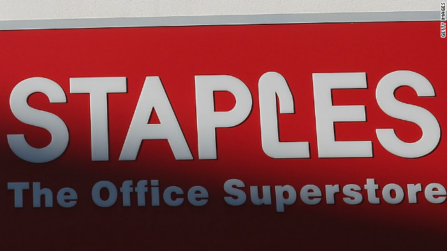 The move by Staples, an established corporation, to offer 3-D printing further legitimizes a rapidly growing field.