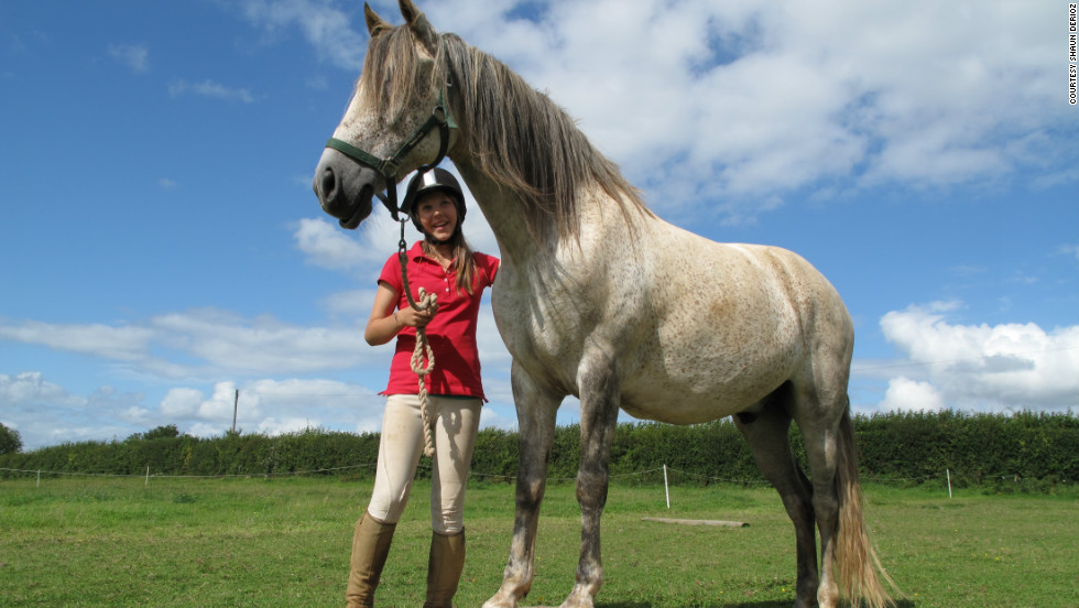 Equine therapy has grown in popularity in the UK in recent years and is now a member of the British Association for Counseling & Psychotherapy (BACP).