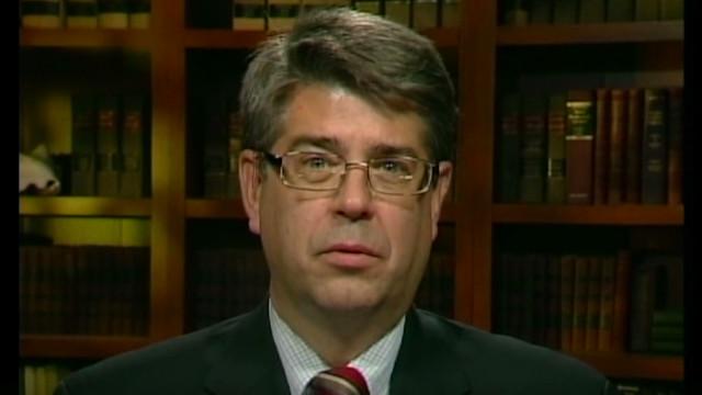 Rep. Terry: Republicans have no leverage