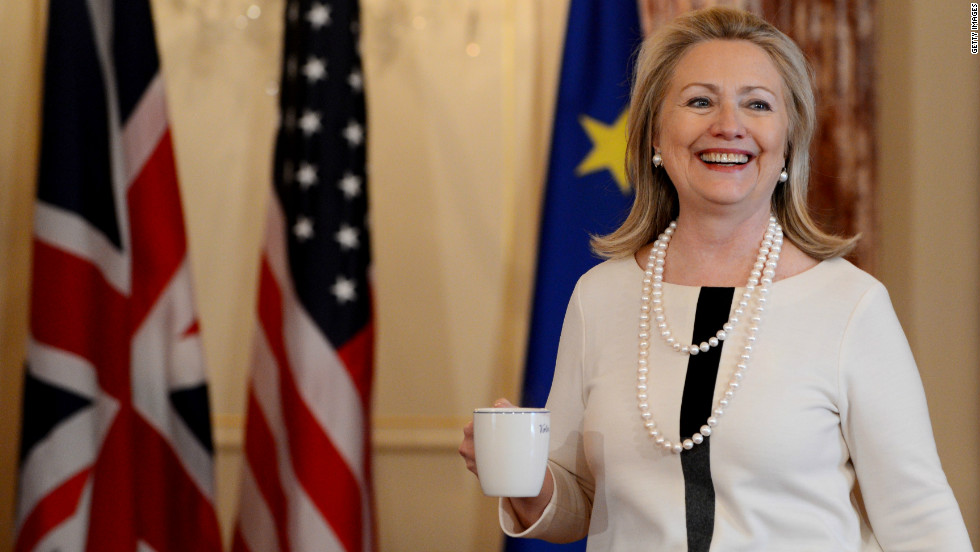 "U.S. Secretary of State Hillary Clinton will travel Tuesday to Marrakech, Morocco, to participate in a meeting of the Friends of the Syrian People. The meeting will offer Clinton a chance to meet with governments in the region and discuss how to support the Syrian opposition and bring an end to the <a href=""http://www.cnn.com/2012/12/08/world/meast/syria-civil-war/index.html "" target=""_blank"">violence plaguing the country</a>."