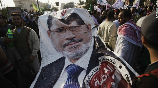 Egyptian protests over Mohamed Morsy's decrees is the latest in a long-evolving Mideast ideological conflict.