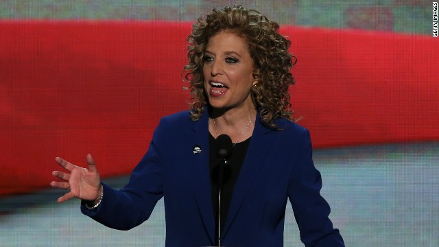 DWS says dems can run on Obamacare