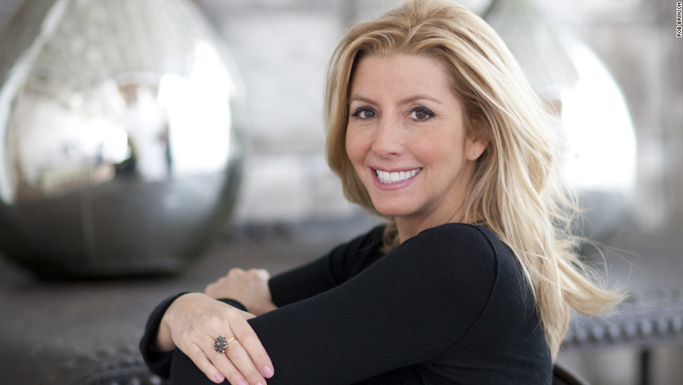 """Today, Spanx produce a variety of products including active wear, menswear and swimwear. She attributes her success so far to extraordinary perseverance, salesmanship and risk-taking, saying: """"The biggest risk in life is not risking."""""""