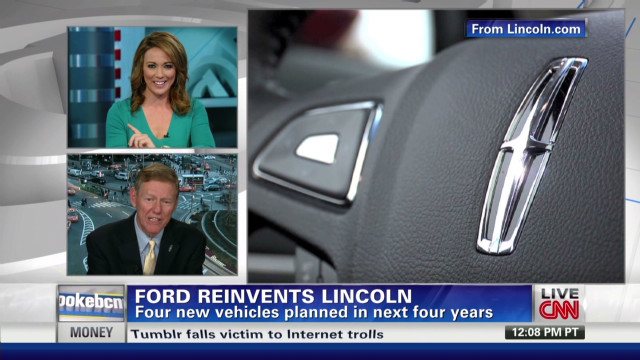 NR  Alan Mulally discussion on the new Lincoln_00041803