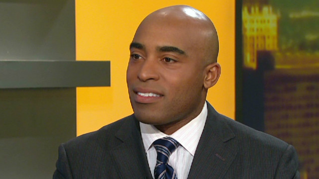 Tiki Barber: Chiefs seeking 'normalcy'