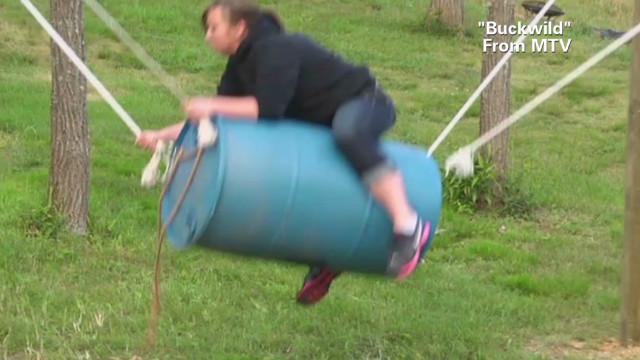 Hillbillies gone wild in new MTV show
