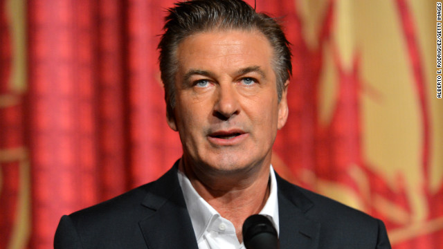 Howard Kurtz says the legal system is dealing with Alec Baldwin's alleged stalker. But the media seems to be stalking him too.