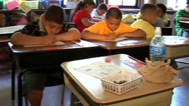 States add 300 hours to school year
