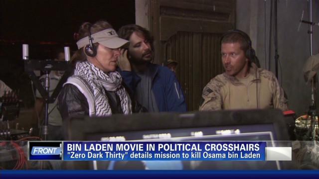 Upcoming movie raises security concerns