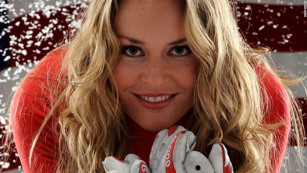 Lindsey Vonn has endured a difficult past year battling against injury and depression. But seven months on from her horror smash at Schladming, she's closing in on a full recovery just in time for the 2014 Winter Olympics.
