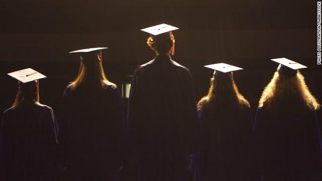 1 in 5 households owe student debt