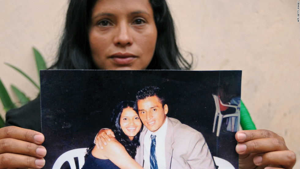 He passed away at the age of 32, dying in hospital after contracting an infection. Mendieta was unable to return home to his wife and children because he was owed four months' wages.