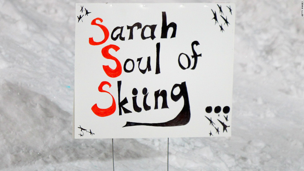 World champion freestyle skier Sarah Burke was killed in a training accident in Utah just two months before fellow Canadian competitor Zoricic lost his life.