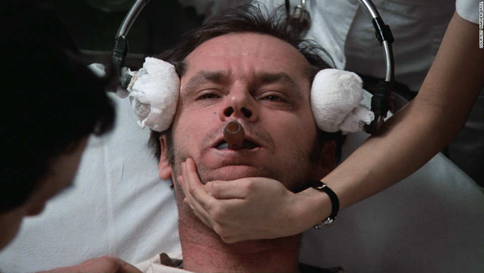 "The subject matter of the 1975 best picture winner ""One Flew over the Cuckoo's Nest"" -- patients in a mental institution -- would almost certainly make it an indie film today. Back then it was among the top three box-office hits of the year."