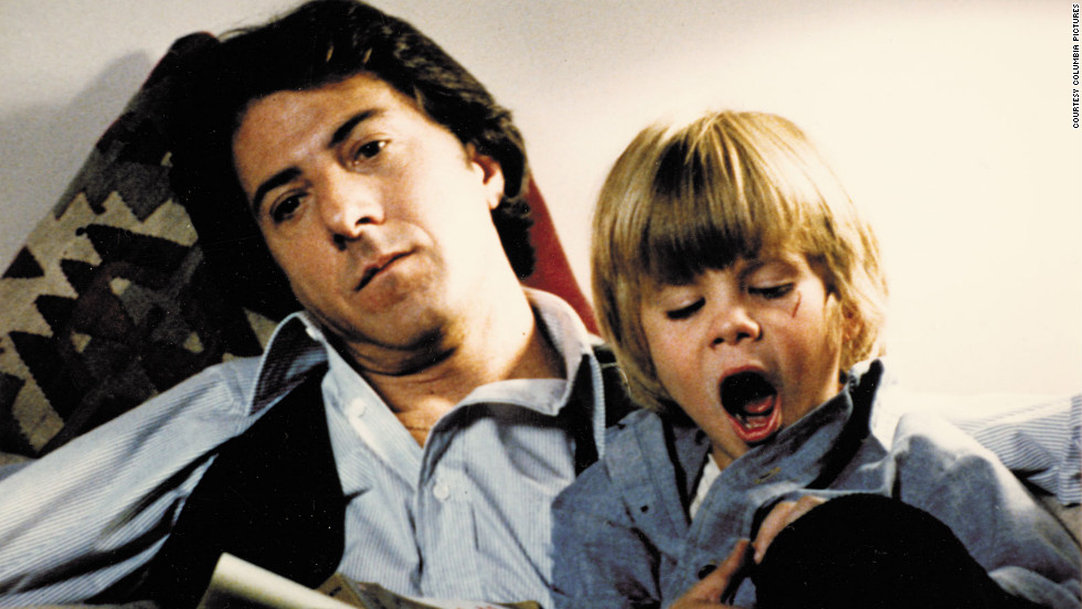 "A talky, low-key film about divorce? ""Kramer vs. Kramer"" won the Oscar as 1979's best picture -- and was No. 1 at the box office."