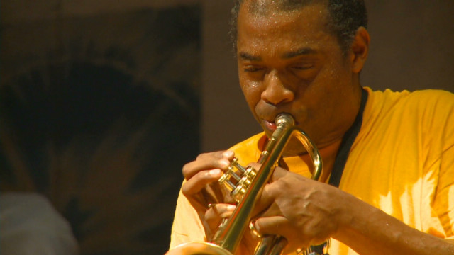 Femi Kuti: I'm not like my father