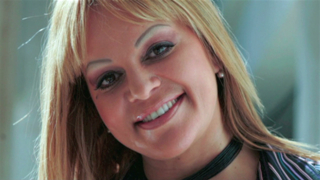 Singer Jenni Rivera dies in plane crash