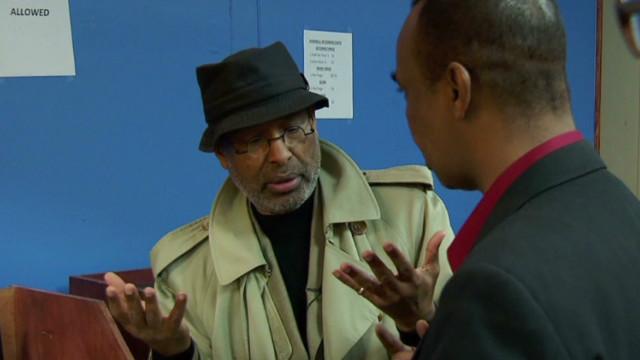 Professor: Somalis thrive in Minnesota