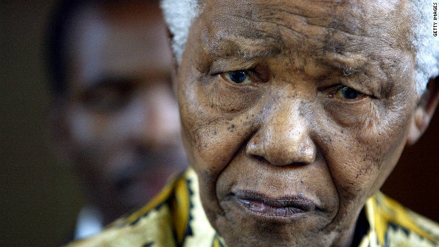 After weeks of ill health, Nelson Mandela is reported to have 'fully recovered'