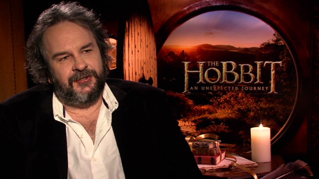Peter Jackson: Iconic moments are vital