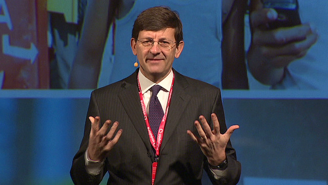 Vodafone CEO: Europe needs new ideas