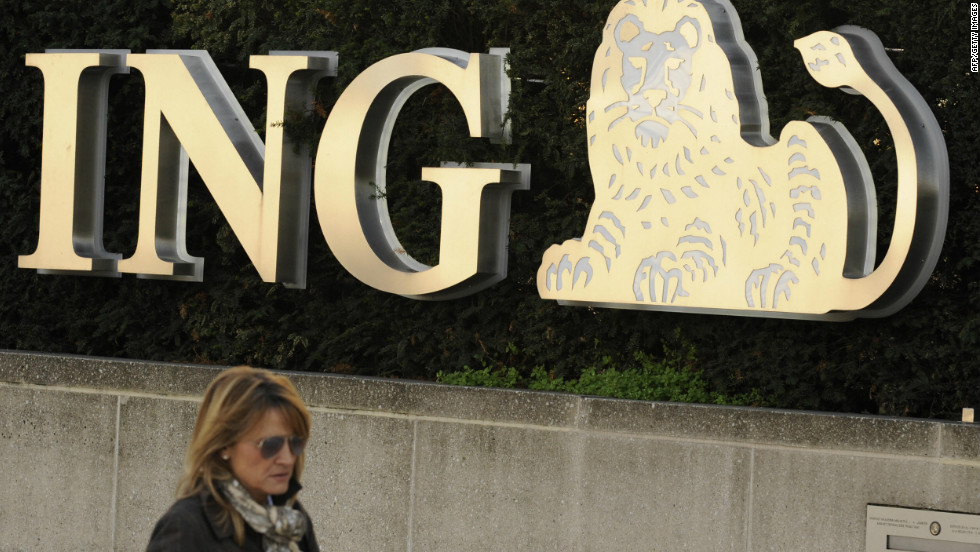 In June 2012. ING Group was charged for covering up fund transfers in violation of U.S. sanctions against Cuba and Iran.