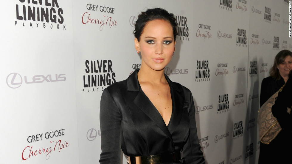 "Jennifer Lawrence has to be striking fear into the hearts of her fellow actors, given her <a href=""http://marquee.blogs.cnn.com/2012/12/13/the-nominees-are-in-for-the-globes-check-out-their-reactions/?iref=allsearch"" target=""_blank"">remarkable talent</a>, enviable looks and <a href=""http://marquee.blogs.cnn.com/2012/11/09/jennifer-lawrence-on-acting-dating-and-speaking-her-mind/?iref=allsearch"" target=""_blank"">endearing self-possession. </a>She also has an admirable work ethic: She is signed up to star in ""Serena"" and ""The Hunger Games: Catching Fire"" next year."