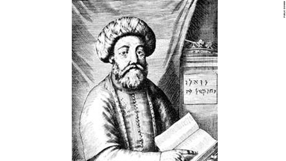 Sabbatai Zevi, a young Kabbalah scholar, lived in Smyrna (now Izmir in Turkey). In 1648 he announced he was the long-awaited messiah. Jews believed the messiah would come that year and shepherd in the end of days. When 1648 came and went without incident, rabbis censured and then banished Sabbatai Zevi from Smyrna. He traveled for 15 years and adopted the Christian apocalyptic speculation that the end would come in 1666. Anticipating the overthrow of the sultan in Constantinople, he and his followers headed that way in early 1666, only to be imprisoned. Taken before the sultan, he converted to Islam on the spot, as did many followers, thereby ending his mass movement.