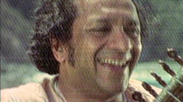 Remembering Ravi Shankar
