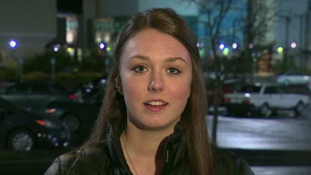 Survivor of Clackamas Mall shooting