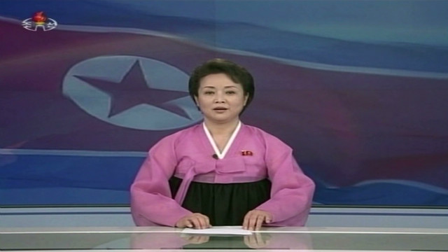 North Korea announces rocket launch