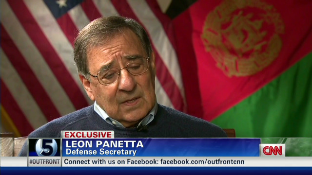 Panetta: U.S. monitoring Syria closely