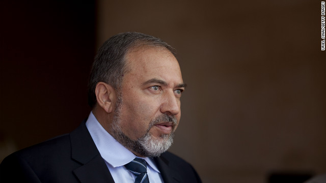 Israeli Foreign Minister Avigdor Lieberman, pictured in 2010, has long denied all allegations.