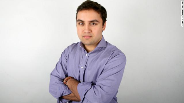 Amar Bakshi