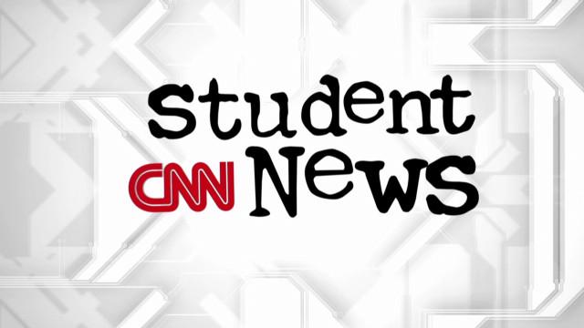 CNN Student News - 12/14/12