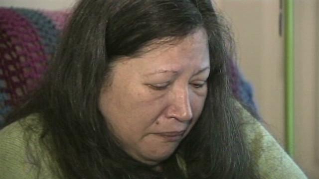 Aunt: Mall shooter always warm, loving