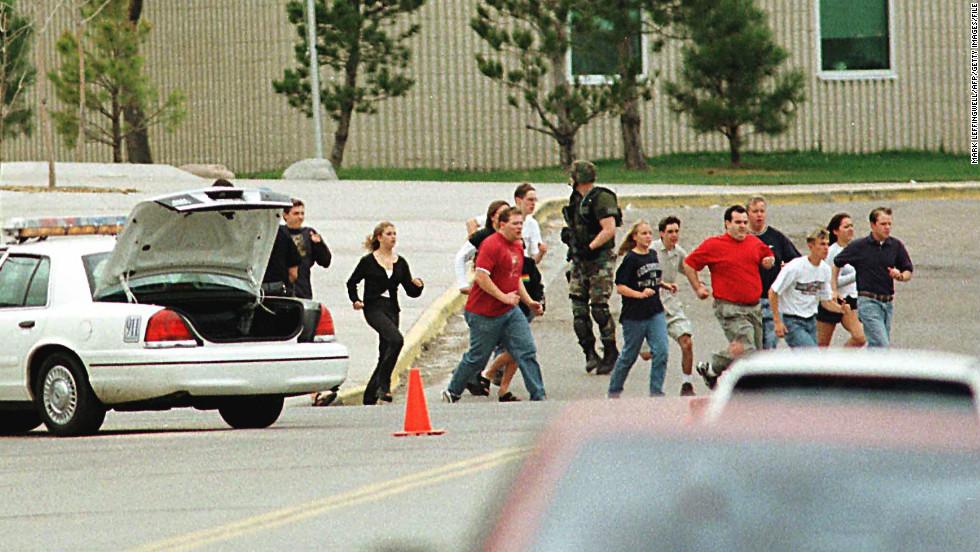 Movie about Columbine shooting begins filming in Nashville   WSMV     Washington Post source  http   www news com au world sue klebold to break tv silence over  columbine high school massacre story fndir ev