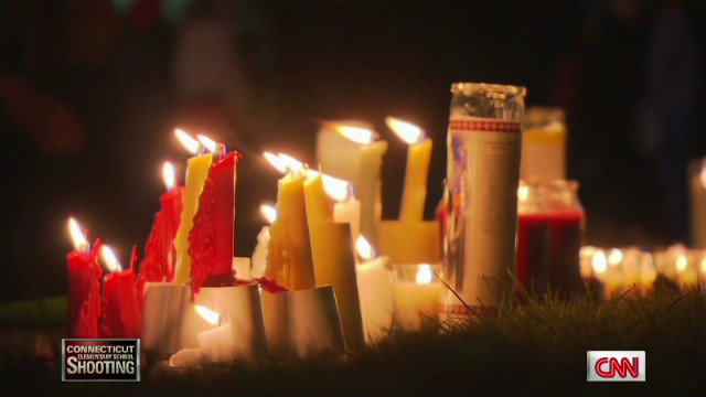 Remembering the Sandy Hook victims