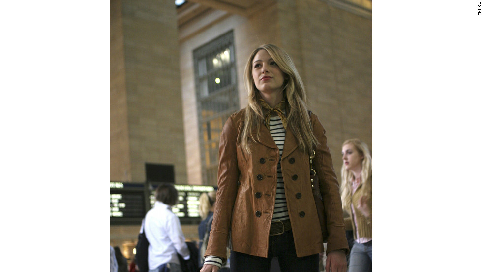 The series, which launched in 2007, centered on the return of semi-reformed party girl and high school student Serena van der Woodsen to Manhattan's Upper East Side. Among the secrets she was keeping was a dalliance with Nate Archibald, the boyfriend of her best friend, Blair Waldorf.
