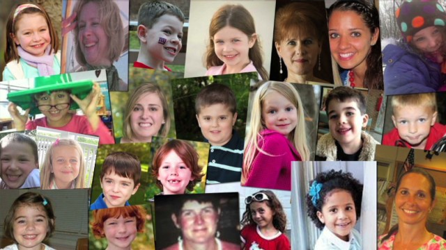 The lives cut short in school shooting